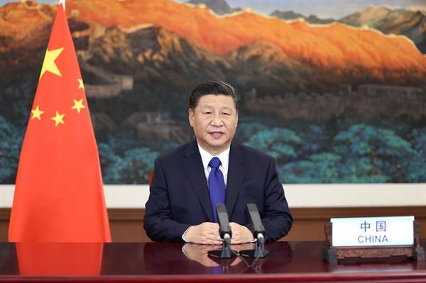 시진핑 중국 국가주석 시진핑 중국 국가주석