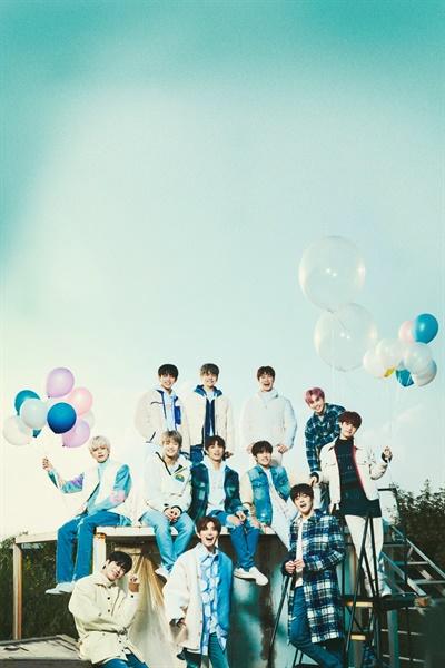 보이그룹 트레저가 첫 정규앨범으로 돌아왔다.