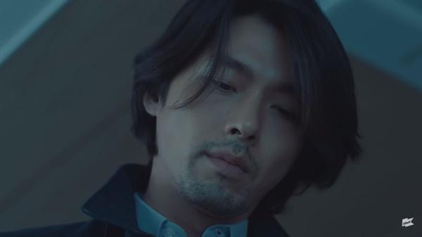 드라마타이즈 형식의 뮤직비디오