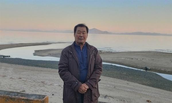 증언자 김경수