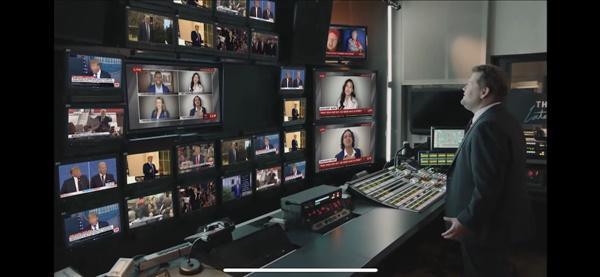 CBS의 인기 토크쇼 '더 레이트 레이트 쇼 위드 제임스 코든(The Late Late Show With James Corden)'의 진행자 제임스 코든은 트럼프 퇴임을 맞아 인기 뮤지컬 레미제라블의 'One Day More'를 패러디했다.