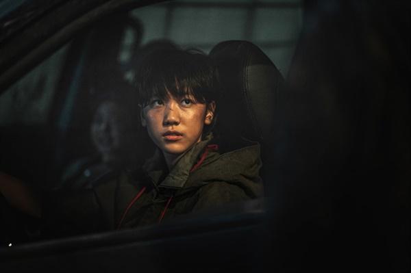 반도 스틸컷 (2020, 연상호감독)