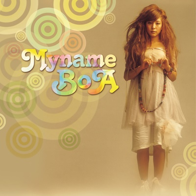 보아는 2004년 4집 <My Name>으로 파격적인 변신을 시도해 또 한 번 큰 성공을 거뒀다.