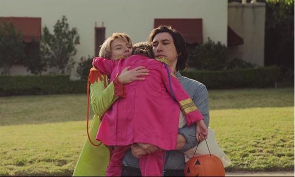 찰리와 니콜의 관계가 이대로 끝은 아닐 것 같다.