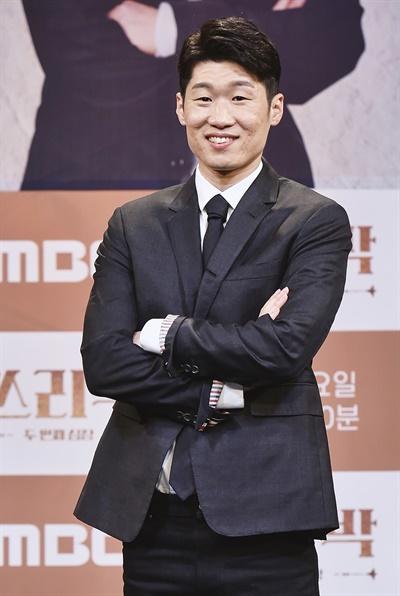 박지성 전 축구선수(자료사진)