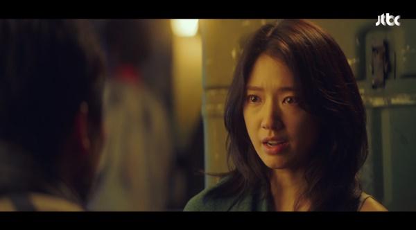 JTBC 드라마 <시지프스 : the myth>의 한 장면