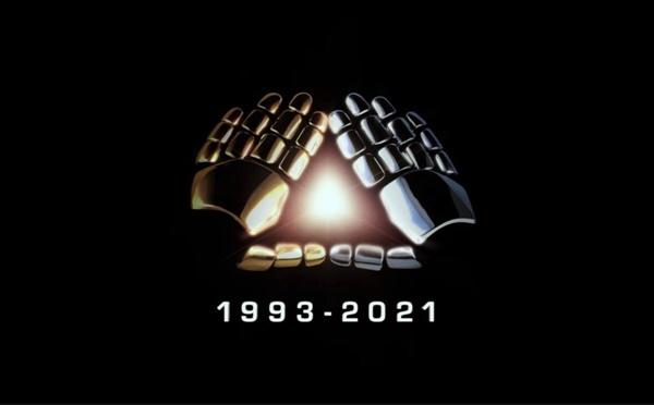 다프트 펑크(Daft Punk)는 유튜브 채널에 게시한 'Epilogue' 영상을 통해 팀의 해체 소식을 알렸다.