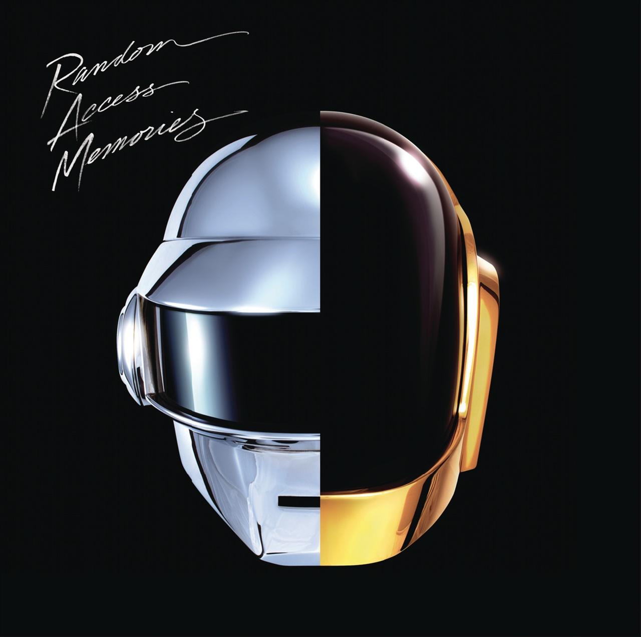 다프트 펑크는 정규 4집 <Random Access Memories>로 제 56회 그래미 어워드 올해의 앨범상을 수상했다.