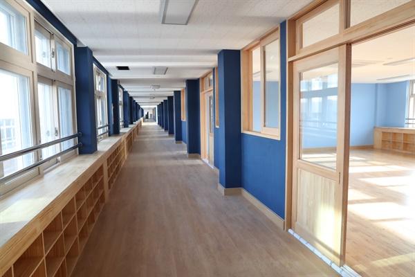 창원 거점통합돌봄센터 '늘봄' 개원.