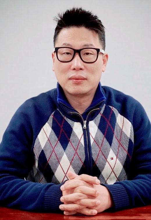 지난 2월 9일 임명된 영진위 김정석 사무국장