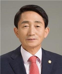 서울시의회 국민의힘 소속 이석주 의원.