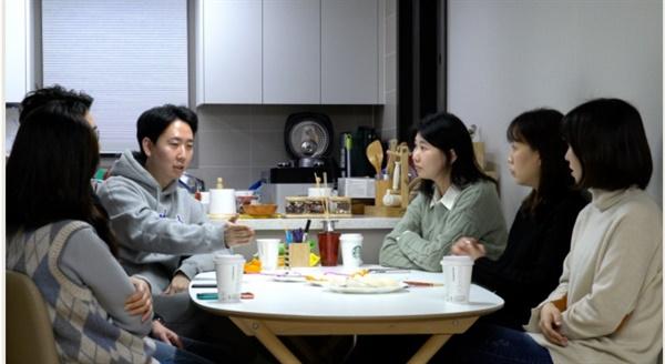 <EBS 다큐프라임 - 3.1절 특집 다큐멘터리 - 후손 2부, 애국가족>