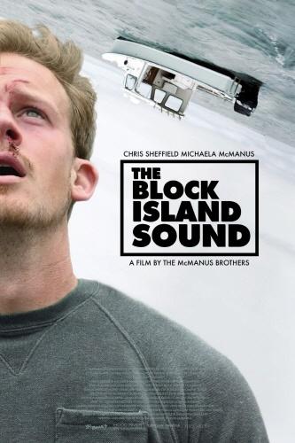 <블록 아일랜드 사운드> 영화 포스터