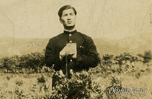 선교사 송해붕