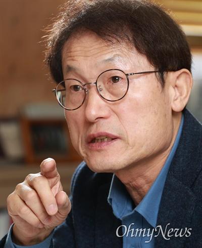 조희연 서울교육감.