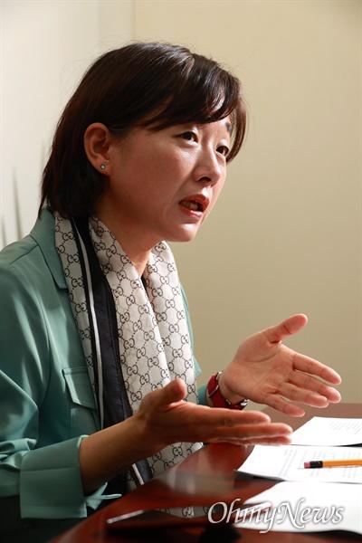 김수정 변호사.