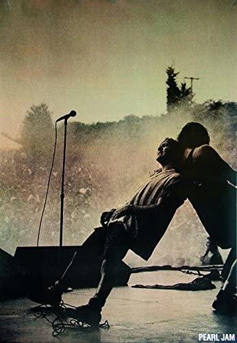 록 밴드 펄 잼(Pearl Jam)