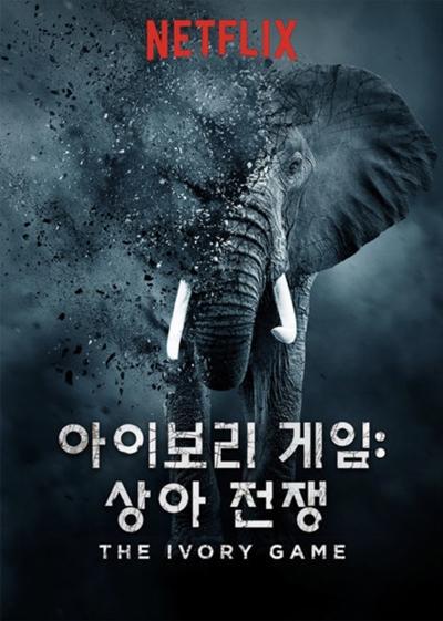 <아이보리 게임: 상아 전쟁> 포스터