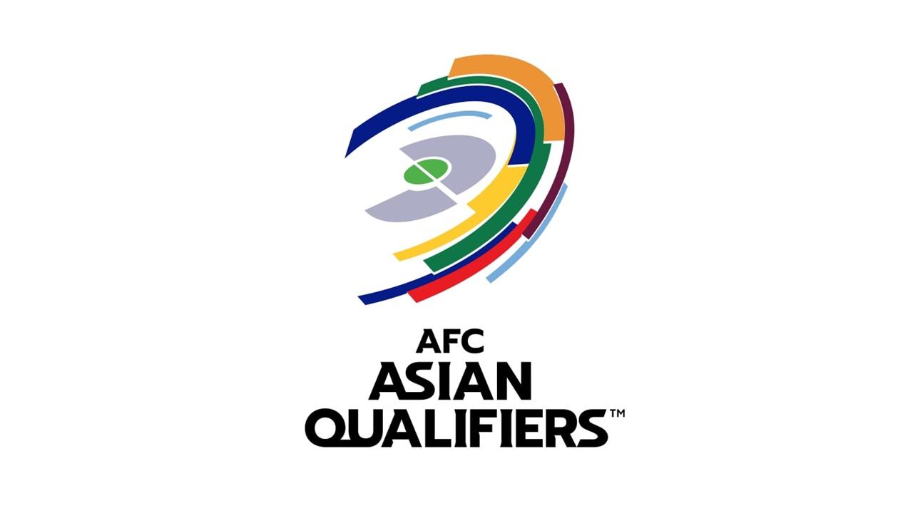 2022 카타르 월드컵 아시아 예선 공식 엠블럼