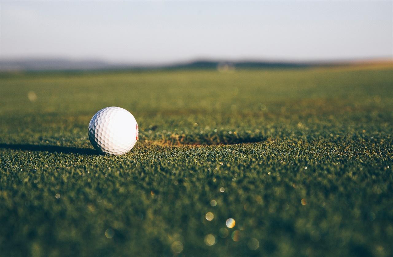 골프는 더 이상 중년의 전유물이 아니다.