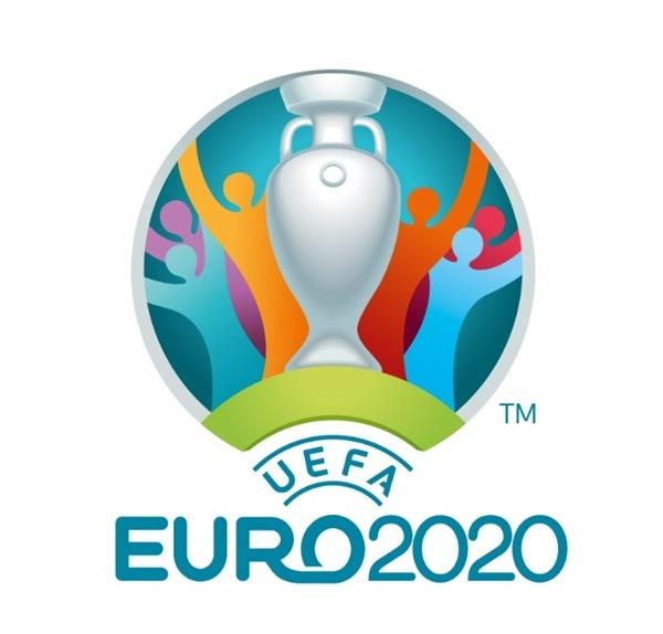 오는 12일 개막하는 유로 2020 대회 공식 엠블럼