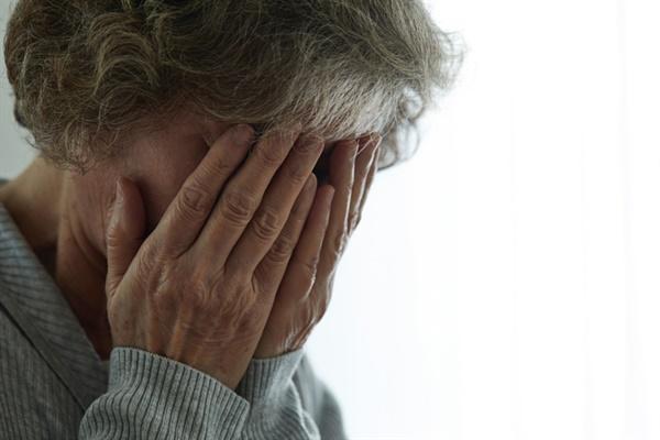 노인 우울증에 대해 다시 한번 생각해야 할 때다.