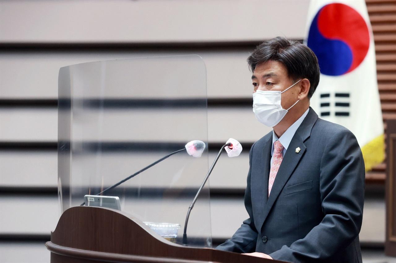 방세환 광주시의원