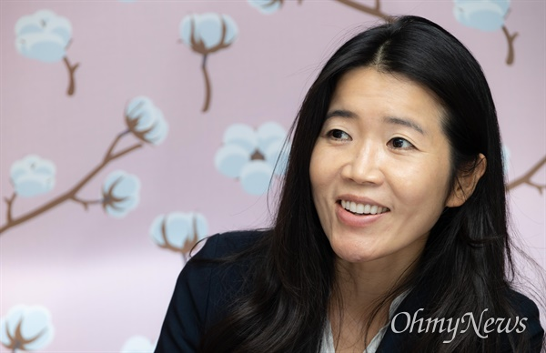 윤지영 변호사(공익인권법재단 공감).