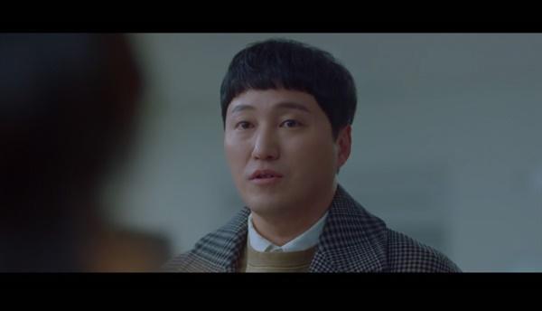 지난 17일 첫 방송한 tvN 목요스페셜 <슬기로운 의사생활 시즌2>의 한 장면