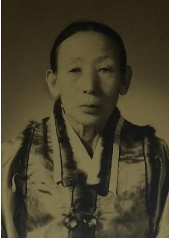 김성녀 봉오동 독립전쟁 당시 남편 최운산 장군과 함께 군복과 식량을 담당했던 김성녀 여사