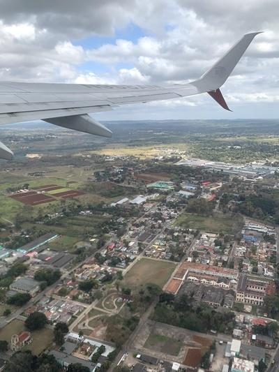 쿠바의 마지막 모습