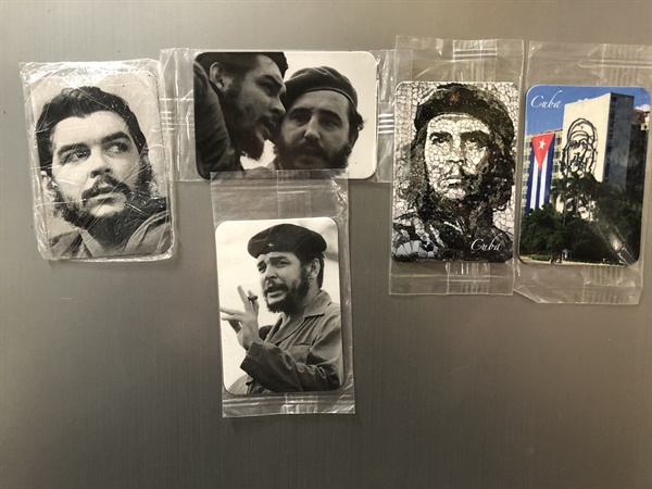 쿠바의 기억