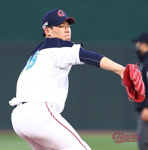 박민우 대체 선수로 올림픽에 승선한 김진욱