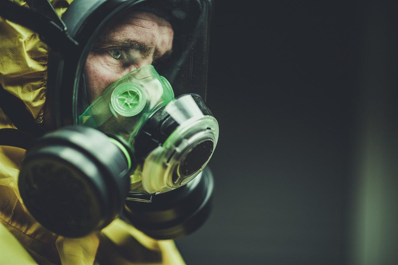 공기위기에 대처하는 호흡공동체가 오늘날 시급하게 요구된다.