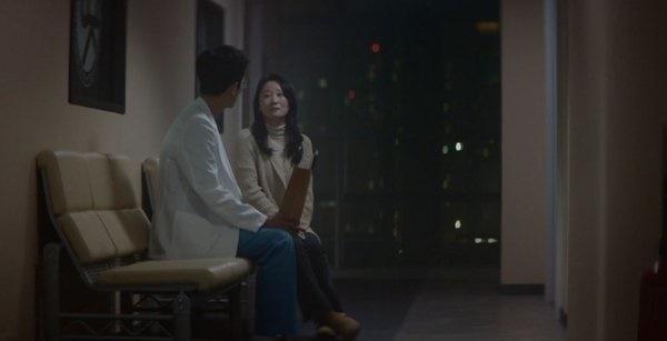 tvN 목요드라ㅁ마 <슬기로운 의사생활 시즌 2> 5화 한 장면