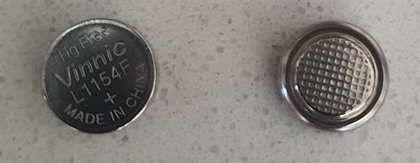 동전형이라고도 하고 단추형이라고도 불린다