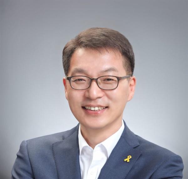 김중남 전 균형발전지방분권전국연대 공동대표