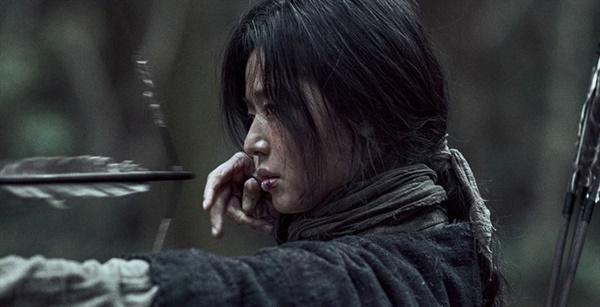 넷플릭스 스페셜 에피소드 <킹덤: 아신전> 스틸 컷
