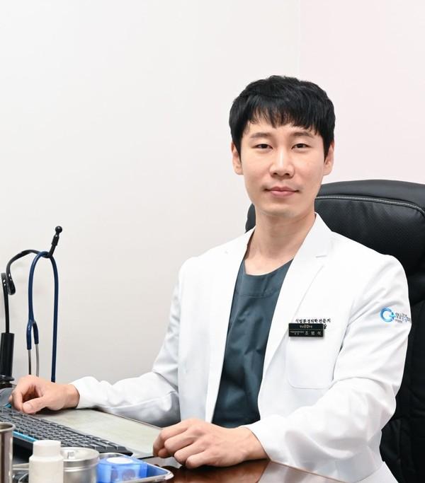 조범석 향남공감의원 원장