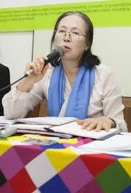 김안정애 박사