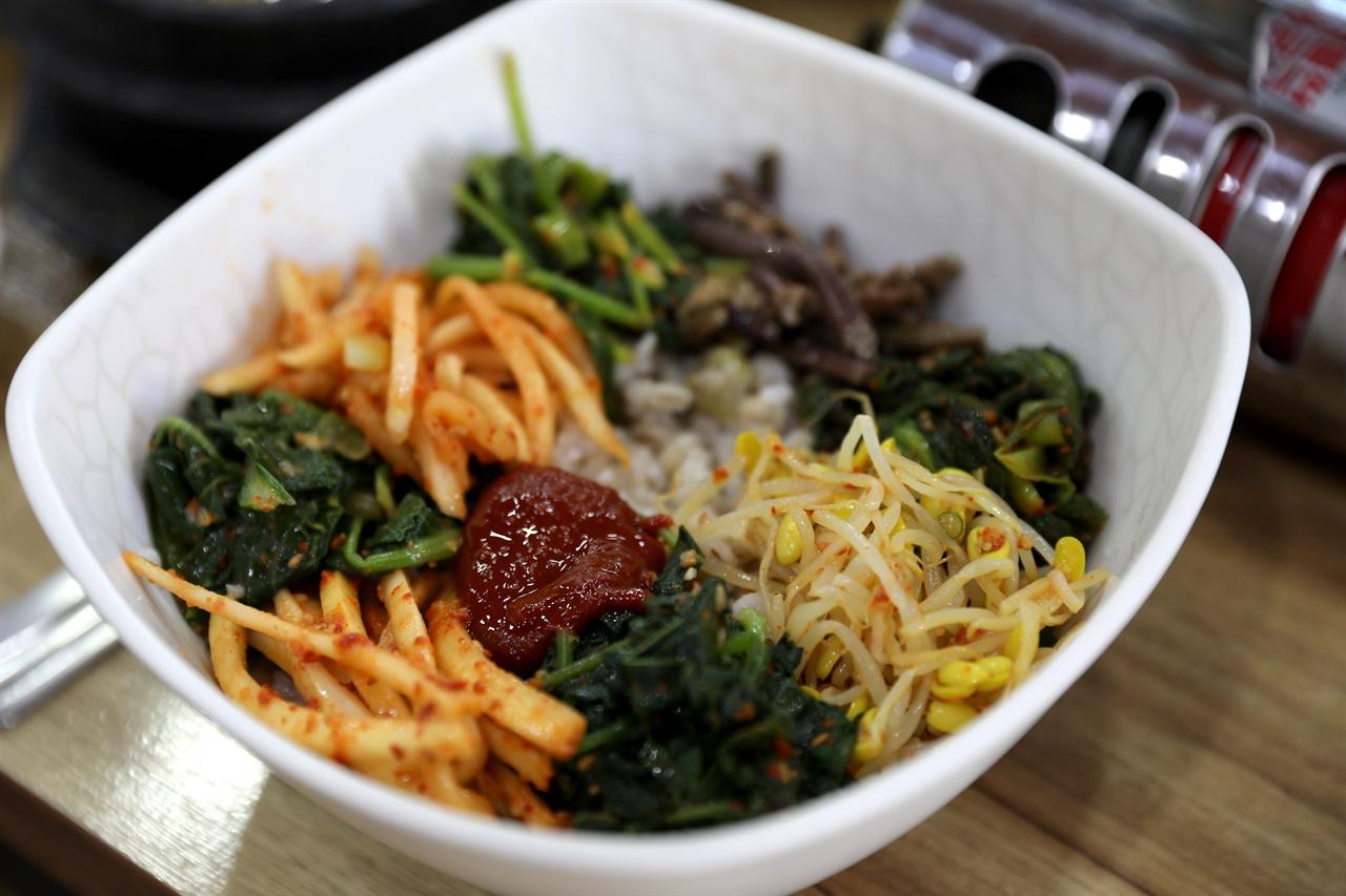 2020 양평군 장수음식점 신내보리밥집 2020 양평군 장수음식점 신내보리밥집