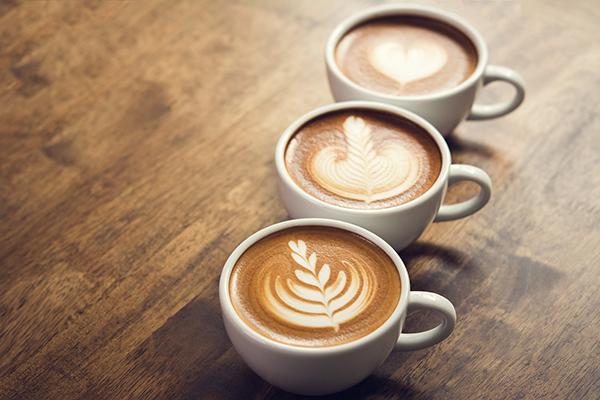 커피를 색다르게 즐기기 위한 방법은 다양하다.