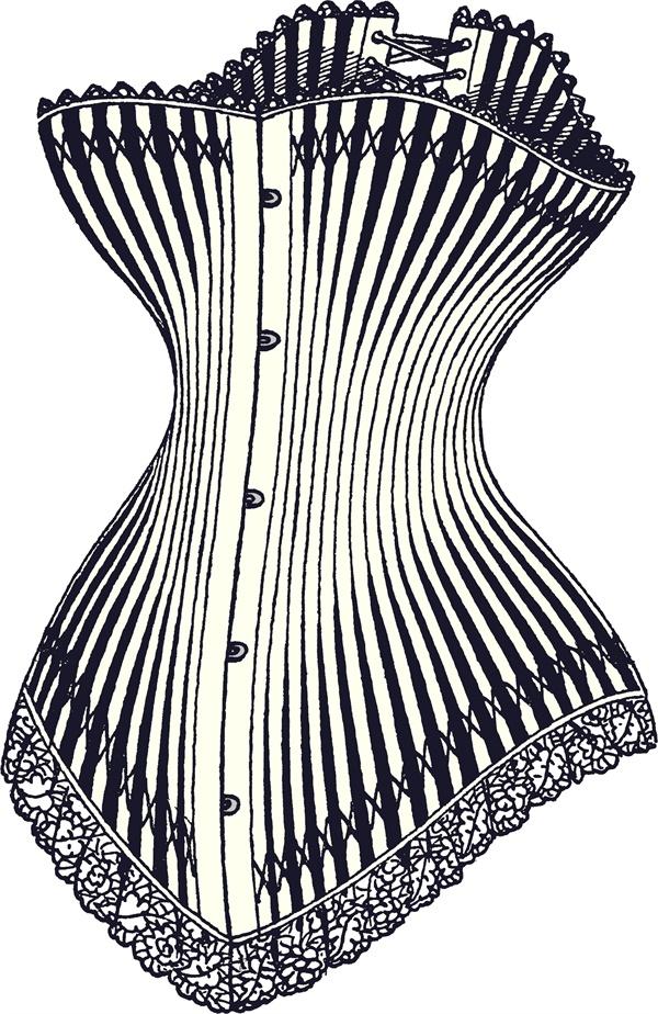 코르셋은 원래 잘록한 허리를 돋보이게 하기 위한 속옷이었는데, 여성들을 향한 사회적 억압과 구속을 상징하는 말로 재탄생했다. 그러므로 탈코르셋이란 그 구속으로부터 벗어나 건강, 개성과 함께 진정한 아름다움을 추구하는 사회운동이다.