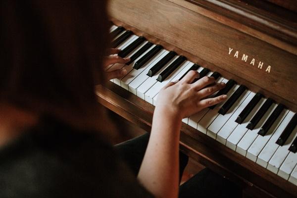 피아노레슨 28년만에 피아노를 다시 시작했다
