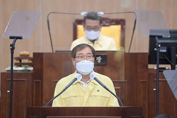 최인생 시의원.