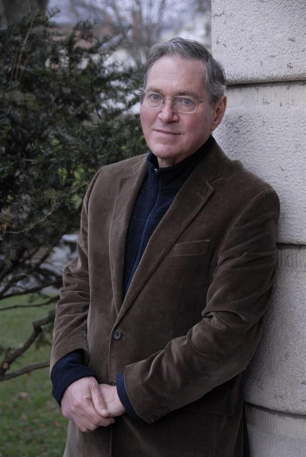 <기후 붕괴, 지옥문이 열린다> 저자 마이클 클레어 교수 <기후 붕괴, 지옥문이 열린다> 저자 마이클 클레어 교수.