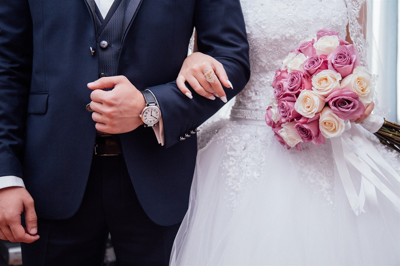 나는 어릴 적부터 결혼을 빨리 하고싶었다. 이것은 나의 성격과도 관련성이 있다고 생각된다.