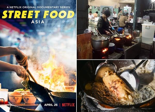 '볶음면계의 모차르트'라고 불렸던 태국의 란 재파이(Raan Jay Fai) 셰프는 길거리 음식으로는 최초로 2017년 미슐랭 1스타를 받았다.