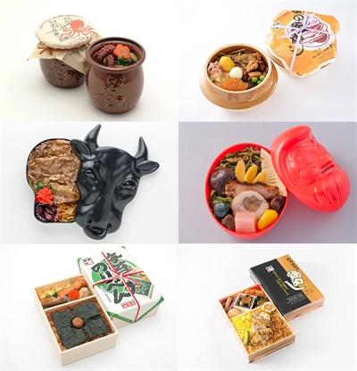 각 지역의 특산물을 식재료로 써서 만든 독창적인 메뉴와 사고 싶게 만드는 도시락 패키지디자인이 매력적인 에키벤은 일본에서만 경험할 수 있는 독특한 음식문화다.