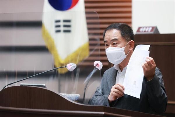 박현철 광주시의원